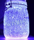 A Wish List Jar