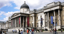 National Gallery - London, UK